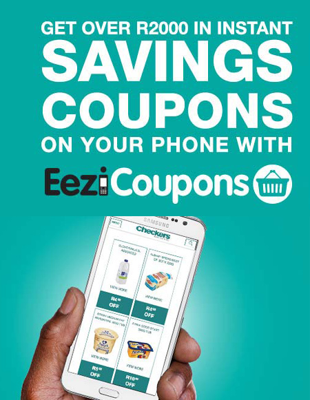photo relating to Checkers Coupons Printable named Checkers eezi coupon obtain - Mattress bathtub and outside of coupon