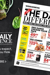 Find Specials || Woolworths Food Specials