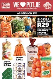 Find Specials || Fruit & Veg Specials