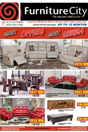 Find Specials || Furniture City Furnure Specials