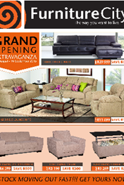 Find Specials || Furniture City Specials Catalogue