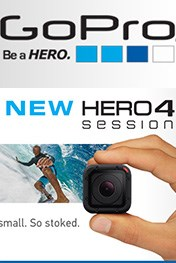 Find Specials || Outdoor Warehouse Go Pro 4 Specials