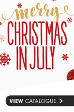 Find Specials || CNA Christmas in July Specials