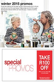 Find Specials || Mr Price Home Specials