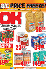 Find Specials || OK Foods Specials