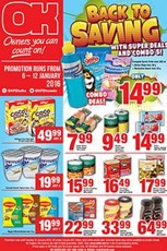 Find Specials || OK Grocery Specials