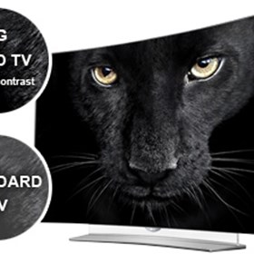 What is OLED TV?