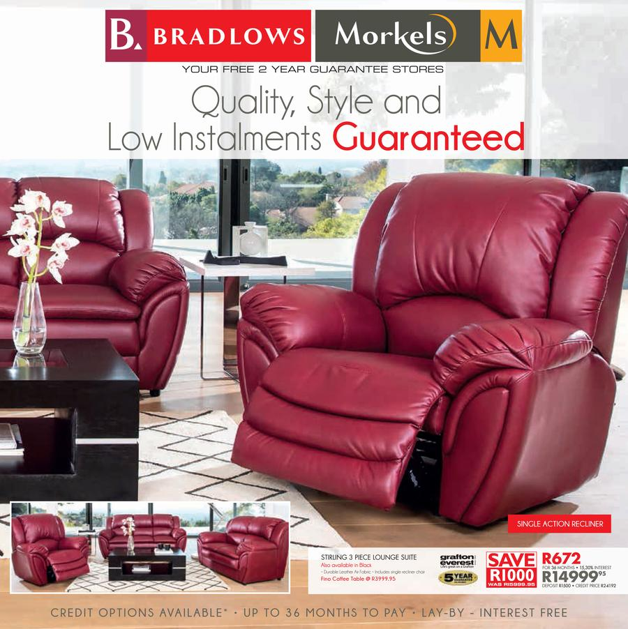 Bradlows And Morkels Furniture Specials 21 Jul 2016 07 Aug 2016 Find Specials