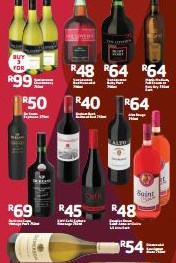 Find Specials || Pick n Pay Liquor Promotions