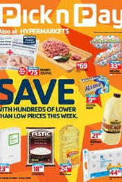 Find Specials || Pick n Pay Save even more with lower prices