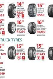 Find Specials || SupaQuick Tyre Specials