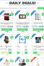 Find Specials || Takealot Daily Deals