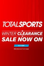 Find Specials || Total Sports Winter Clearance Sale