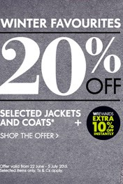 Find Specials || Woolworths 20% Off!