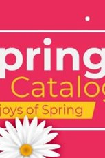 Find Specials || Bid or Buy Spring Specials