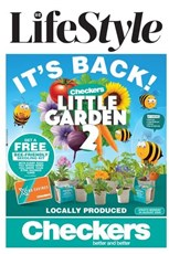 Find Specials || Little Garden 2 Checkers