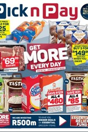 Find Specials || Great Specials at Pick n Pay - EC