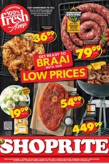 Find Specials || Shoprite Braai Specials