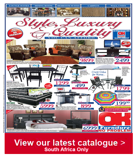 Ok Furniture Find Online Specials Catalogues